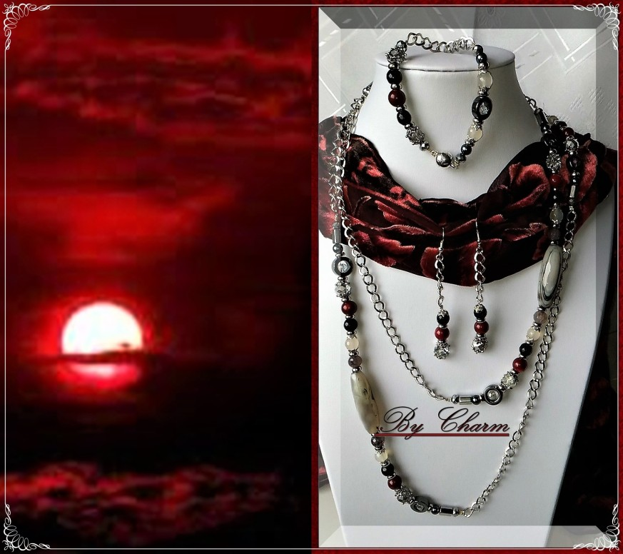 tramonto-rosso